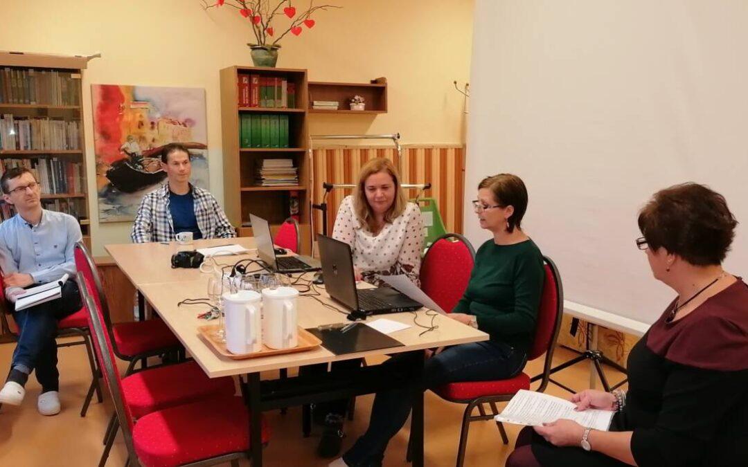 Bázisintézményi szakmai nap a Hétszínvirág Óvodában – Óvodai tehetséggondozás